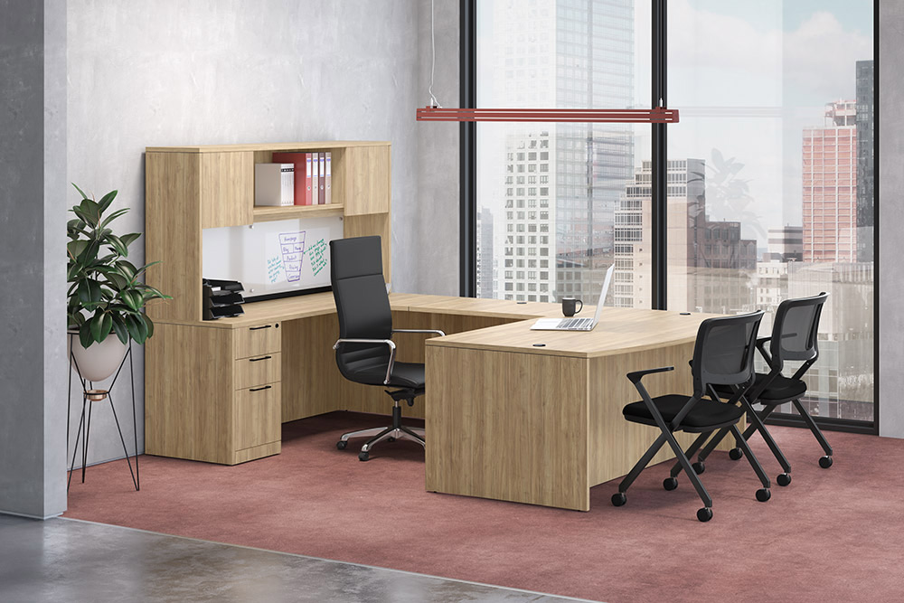 Casegoods Office Furniture
